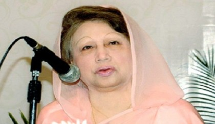 No political revenge if BNP gets back to power: Khaleda