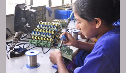 <p>Vocational education for human resource development stressed</p>