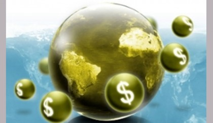 <p>Enhancing capacity needed for climate financing</p>