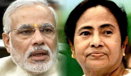 Mamata may accompany Narendra Modi to Dhaka