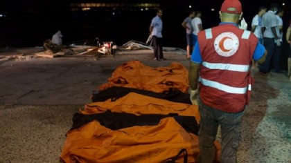 BD nationals' death toll in Libya boat capsize climbs to 24