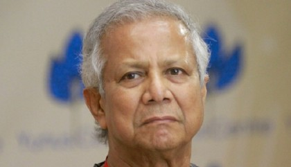 Yunus' supporters delaying reform of Grameen bank: AMA Muhit