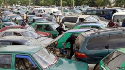 Nigeria's fuel crisis: 'Deal reached with government'