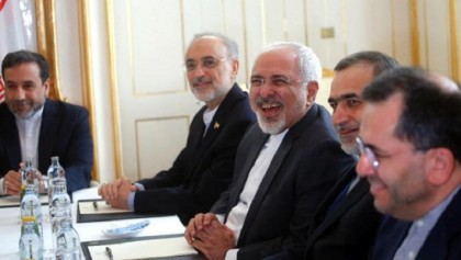 Iran nuclear talks deadline extended to July 7