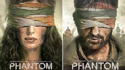 Pak actor Mawra Hocane's Phantom tweets kick up a storm