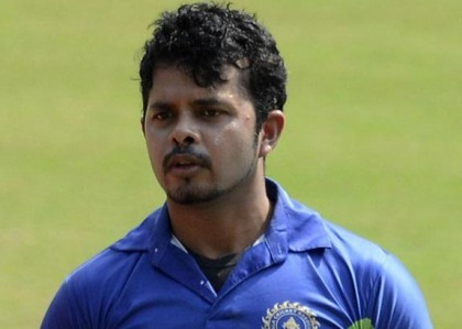 I thought about committing suicide: S Sreesanth