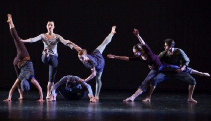 Spectrum Dance Theater to perform on Monday