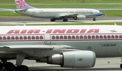 <p>Air India plane forced to turn back after &lsquo;rat sighting&rsquo;</p>