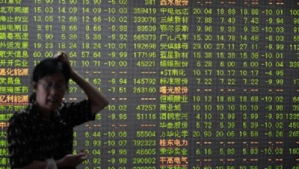Asia stocks sink on Greece fear as China sell-off spreads