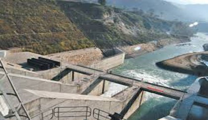 <p>Hydroelectricity import from Nepal uncertain</p>