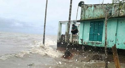 Bhola's coastal areas people living in uncertainty