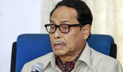 Ershad hails enclaves exchange