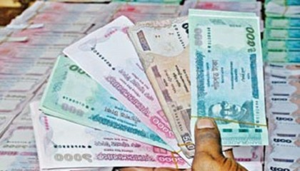 6 held with fake currency worth of TK 1.20 crore