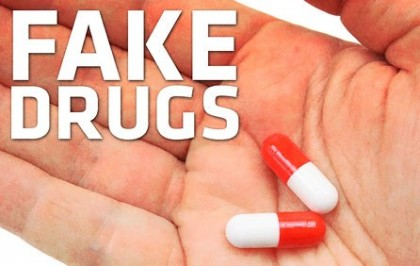 Fake drugs flood markets