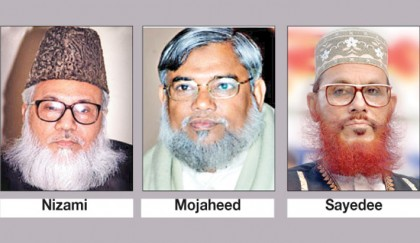 Nizami, Mojaheed, Sayedee allotted pricey plots