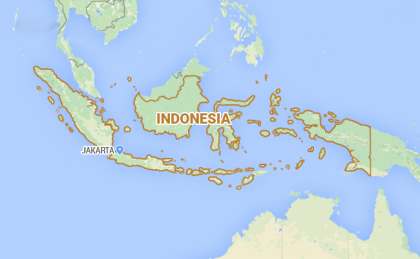 Buildings damaged, 1 missing in Indonesian magnitude 7.0 earthquake