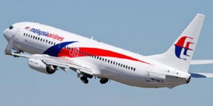 Broken lavatories force Malaysia Airlines jet to land