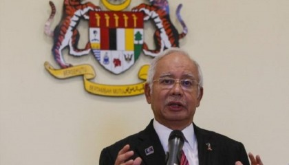 Malaysia braces for major protests against PM Najib Razak