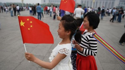 Ghost schools a window into China's one-child policy future