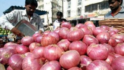 Wholesale onion prices cool, down to Rs 45/kg in Lasalgaon
