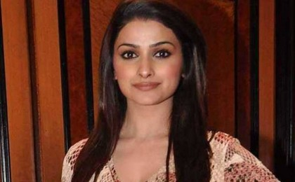 Will be toughtTo play role of Azhar's wife on screen: Prachi Desai
