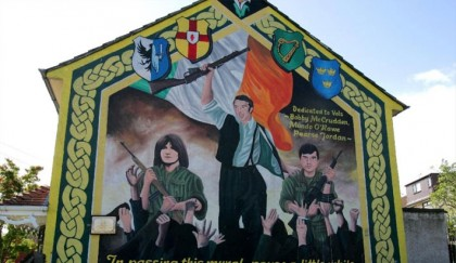 <p>Spectre of IRA shakes N Ireland&rsquo;s fragile stability</p>