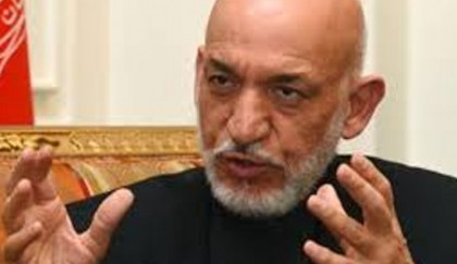<p>US must consult India, China, Russia on tackling terrorism: Karzai</p>