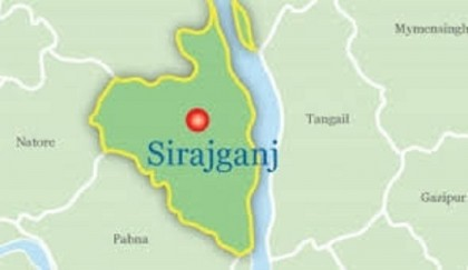 UP chairman held with firearm, ammo, drugs in Sirajganj