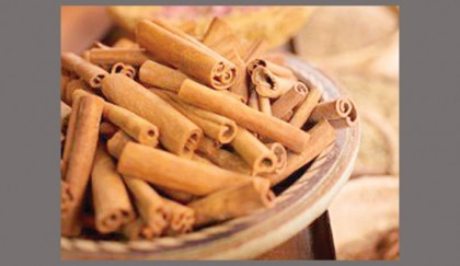 <p>Health boosting benefits of cinnamon</p>