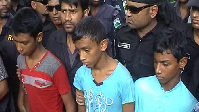 Madrasa students kill classmate in Natore