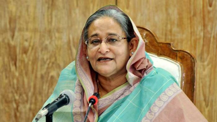 BNP may try to create trouble again: PM warns