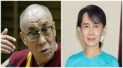 Dalai Lama urges Suu Kyi to act on Rohingya