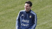 All eyes on Messi at Copa climax