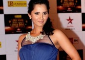 Sania Mirza receives Khel Ratna, says it's a huge honor