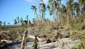 Japan pledges $400 million to Pacific Islands to fight climate change