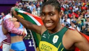 Caster Semenya: 'What I dream of is to become Olympic champion'