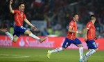 Chile beats Argentina 4-1 on penalties to win Copa America