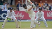 Williamson builds on century opening stand