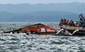 Manila charges crew, owners of sunk ferry with murder: Official
