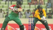 Proteas beat tigers by 52 runs