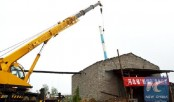 Over 300 furnaces dismantled around Beijing