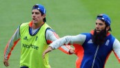 3rd test: Cook says England ready to banish Lord's nightmare