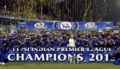 Mumbai Indians Win Second IPL Crown at Eden, Their Happy Hunting Ground