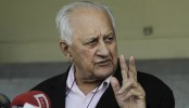 PCB chief Shahryar Khan proposes home matches in India