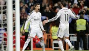 Gareth Bale and Cristiano Ronaldo rule as Real cruise past Inter