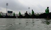Rain delays start of Day-4 of Bangladesh-S.Africa Test