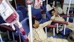 Nasim for closing down illegal blood banks