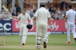 Cook, Bell fight back after New Zealand takes lead