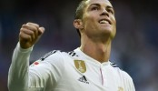 Hat-trick takes Real's Ronaldo to 61 goals