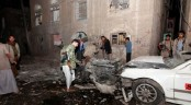 28 dead in attack on shiites in Yemen claimed by Islamic State